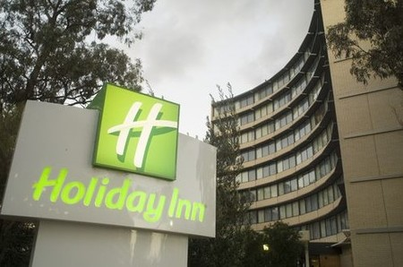 Holiday Inn Melbourne Airport - Accommodation Mermaid Beach