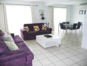 The Shores Holiday Apartments - Accommodation Mermaid Beach