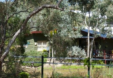 Emu Holiday Park - Accommodation Mermaid Beach