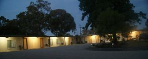 Euroa Motor Inn - Accommodation Mermaid Beach