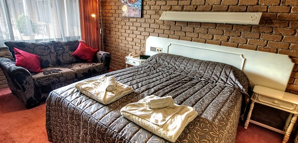 Comfort Inn Goldfields - Accommodation Mermaid Beach