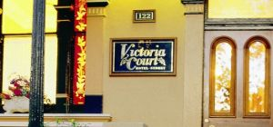 Victoria Court Hotel - Accommodation Mermaid Beach