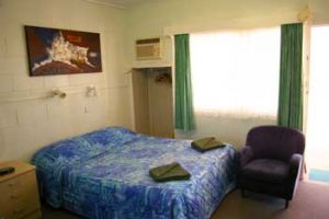 Cooroy Motel  Caravan Park - Accommodation Mermaid Beach