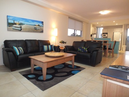 Pacific Marina Apartments - Accommodation Mermaid Beach