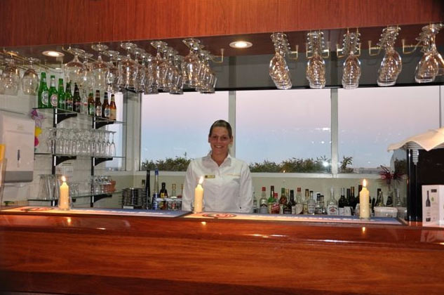 Best Western Hospitality Inn Esperance - Accommodation Mermaid Beach