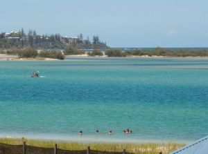 Caloundra Holiday Centre - Accommodation Mermaid Beach