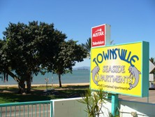 Townsville Seaside Holiday Apartments - Accommodation Mermaid Beach