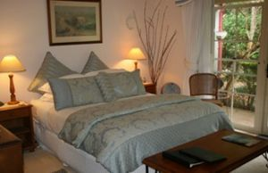 Noosa Valley Manor - Bed And Breakfast - Accommodation Mermaid Beach