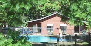 Glass House Mountains Holiday Village - Accommodation Mermaid Beach