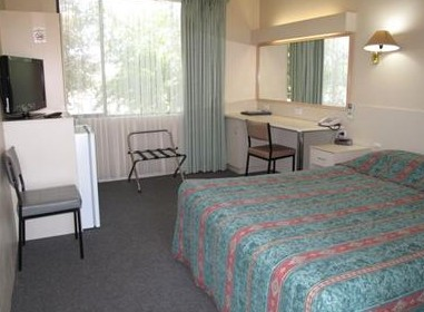 Acacia Motel - Accommodation Mermaid Beach