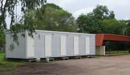 Coolalinga Caravan Park - Accommodation Mermaid Beach