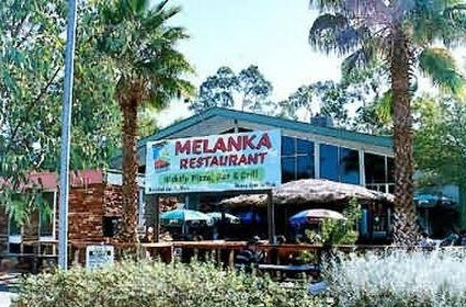 Alice Springs Plaza Hotel - Accommodation Mermaid Beach