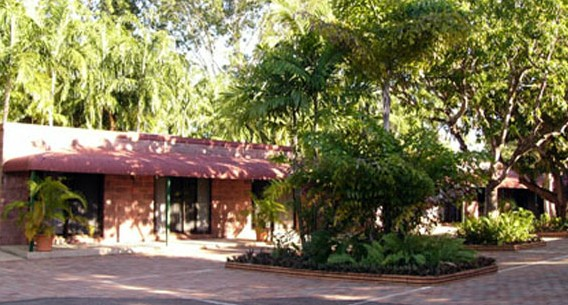 Darwin Boomerang Motel And Caravan Park - Accommodation Mermaid Beach