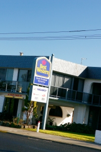 Best Western Banjo Paterson Motor Inn - Accommodation Mermaid Beach