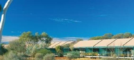 Kings Canyon Resort - Accommodation Mermaid Beach