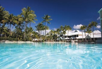 Sheraton Mirage Port Douglas - Accommodation Mermaid Beach