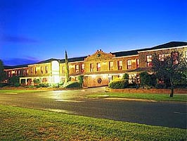 Mercure Port of Echuca - Accommodation Mermaid Beach