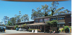Pioneer Way Motel - Accommodation Mermaid Beach