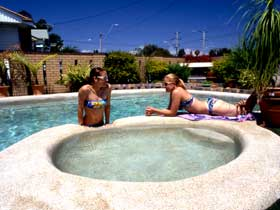 Mackay Motor Inn - Accommodation Mermaid Beach