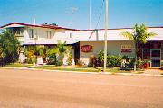 Tropical City Motor Inn - Accommodation Mermaid Beach