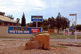 Ceduna East West Motel - Accommodation Mermaid Beach