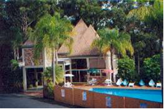 Sanctuary Resort Motor Inn - Accommodation Mermaid Beach