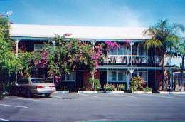 Mineral Sands Motel - Accommodation Mermaid Beach