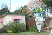 COHUNA MOTOR INN - Accommodation Mermaid Beach