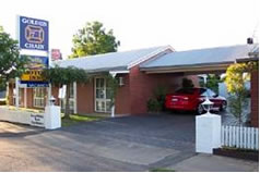 Jolly Swagman Motor Inn - Accommodation Mermaid Beach
