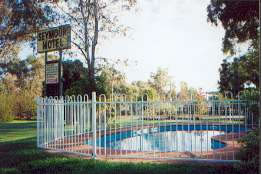 Seymour Motel - Accommodation Mermaid Beach