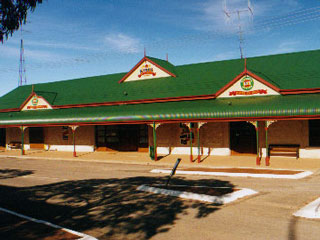 Kimba Community Hotel/motel - Accommodation Mermaid Beach