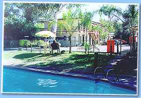 Toddy's Backpackers Resort - Accommodation Mermaid Beach