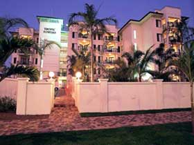 Tropic Towers Apartments - Accommodation Mermaid Beach