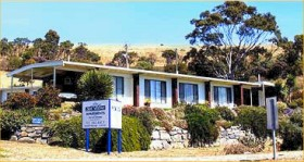 Victor Harbor Seaview Apartments - Accommodation Mermaid Beach