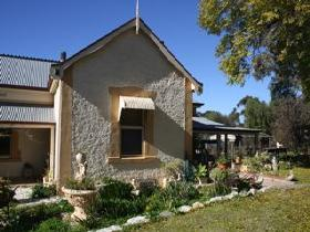Barossa Valley Retreat