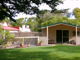 Shiralea Country Cottage - Accommodation Mermaid Beach