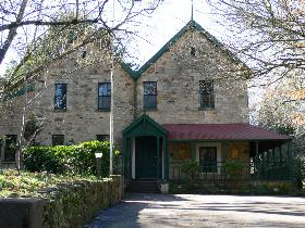 Woodhouse Activity Centre - Accommodation Mermaid Beach