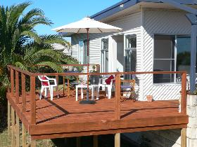 Beachport Escape - Accommodation Mermaid Beach