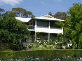 Riverscape Holiday Home - Accommodation Mermaid Beach
