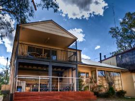 River Shack Rentals - The Manor - Accommodation Mermaid Beach