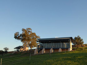 Barossa Pavilions - Accommodation Mermaid Beach