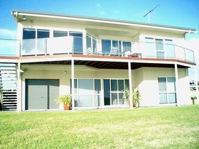 Swanport Views Holiday Home - Accommodation Mermaid Beach