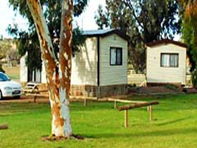 Loxton Riverfront Caravan Park - Accommodation Mermaid Beach