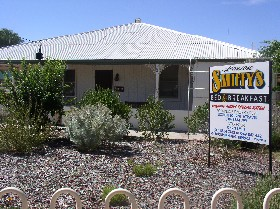 Loxton Smiffy's Bed And Breakfast Bookpurnong Terrace - Accommodation Mermaid Beach