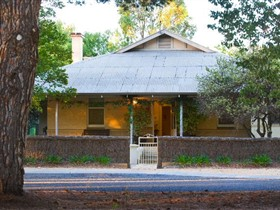 Mill Cottage Loxton - Accommodation Mermaid Beach