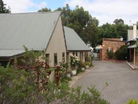 Zorros of Hahndorf - Accommodation Mermaid Beach