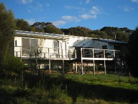 Thorn Park on the Island - Accommodation Mermaid Beach