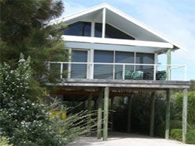 Sheoak Holiday Home - Accommodation Mermaid Beach