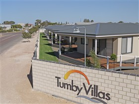 Tumby Villas - Accommodation Mermaid Beach