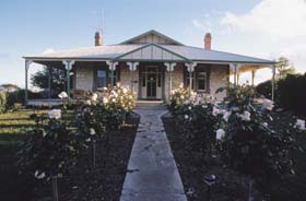 Stranraer Homestead - Accommodation Mermaid Beach